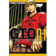 GTO: 14 Days in Shonan Vol. 1 (BOK)
