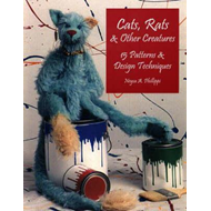 Cats, Rats and Other Creatures (BOK)