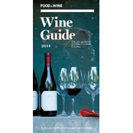 Food and Wine: Wine Guide: 2014 (BOK)