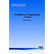 Foundations of Cryptography (BOK)