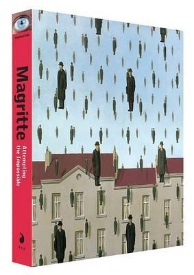 Magritte: Attempting the Impossible (BOK)