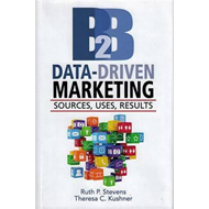 B2B Data-Driven Marketing (BOK)
