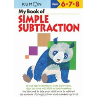 My Book of Simple Subtraction (BOK)