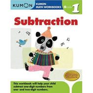 Grade 1 Subtraction (BOK)