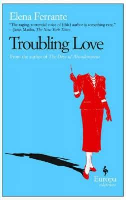 Troubling Love (BOK)