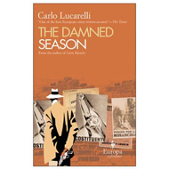 Damned Season (BOK)