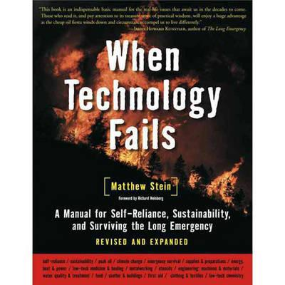 When Technology Fails (BOK)
