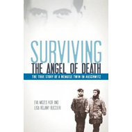 Surviving the Angel of Death (BOK)