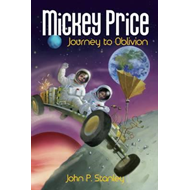 Mickey Price: Journey to Oblivion (BOK)