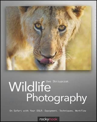 Wildlife Photography (BOK)