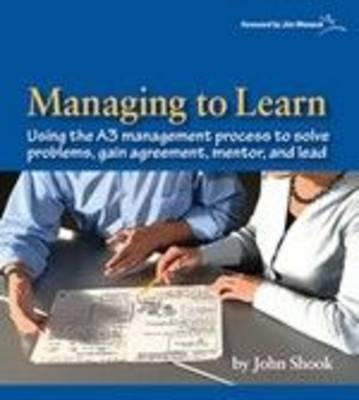 Managing to Learn (BOK)