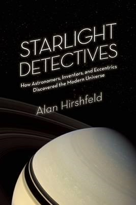 Starlight Detectives (BOK)