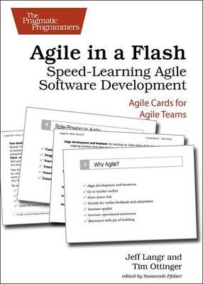 Agile in a Flash (BOK)