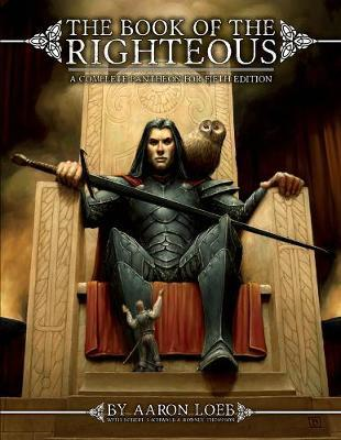 Book of the Righteous 5E (BOK)