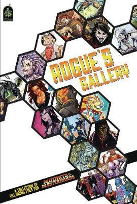Rogues Gallery (BOK)