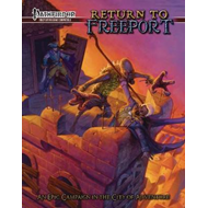Return to Freeport (BOK)