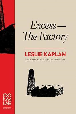 Excess - The Factory (BOK)