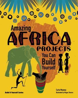 Amazing Africa Projects (BOK)