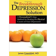 The Breakthrough Depression Solution (BOK)