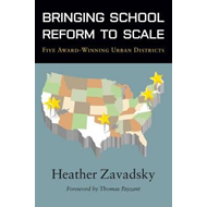 Bringing School Reform To Scale (BOK)