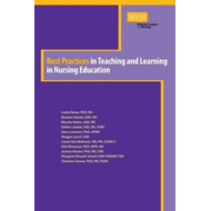 Best Practices in Teaching and Learning in Nursing Education (BOK)