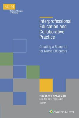 Interprofessional Education and Collaborative Practice (BOK)