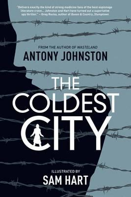 Coldest City (BOK)