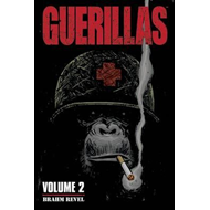 Guerillas Volume 2 (BOK)