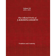 Collected Works of J. Krishnamurti (BOK)