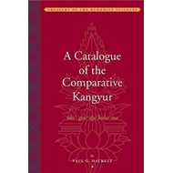 Catalogue of the Comparative Kangyur (bka''gyur dpe bsdur ma (BOK)
