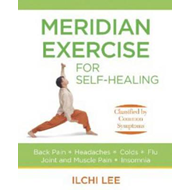 Meridian Exercise for Self Healing (BOK)