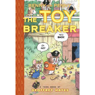 Benny and Penny in the Toy Breaker (BOK)