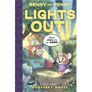 Benny And Penny In Lights Out! (BOK)