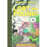 Benny and Penny in Lost and Found! (BOK)