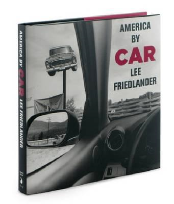 Lee Friedlander (BOK)