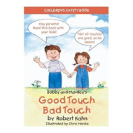 Bobby and Mandee's Good Touch/Bad Touch (BOK)