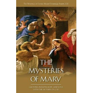 Mysteries of Mary (BOK)
