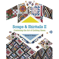 Scraps and Shirttails II (BOK)