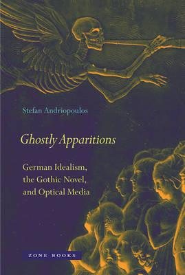 Ghostly Apparitions (BOK)