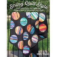 String Quilt Style (BOK)
