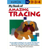 My Book of Amazing Tracing (BOK)