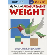 My Book of Measurement: Weight (BOK)