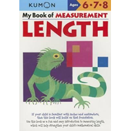 My Book of Measurement: Length (BOK)