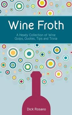 Wine Froth (BOK)