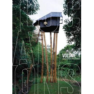Locations: Anthology of Architecture and Urbanism (BOK)