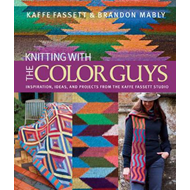 Knitting with The Color Guys (BOK)
