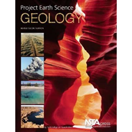 Project Earth Science. Geology (BOK)