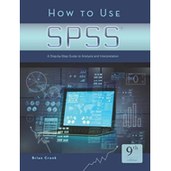 How to Use SPSS (R) (BOK)