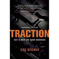 Produktbilde for Traction (BOK)