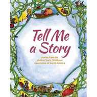 Tell Me a Story (BOK)